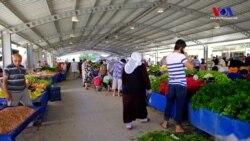 Mersin'de Enflasyon Artışı Çarşı Pazarı Nasıl Etkiledi?