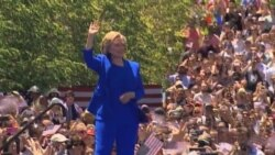 Depto. de Estado publica 3 mil correos de Hillary Clinton