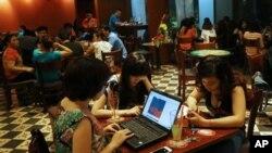 Việt Nam đứng đầu danh sách xem video trên mạng của 6 quốc gia Đông Nam Á.