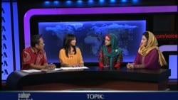 Peran Kaum Perempuan Muslim di Amerika