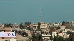 SIRIJA: Kurdi strahuju od turske invazije