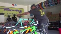 Gowes Meningkat Saat Pandemi, Pegowes Buka Toko Sepeda