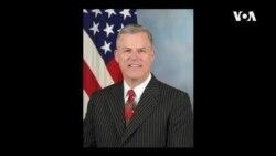 美國國防部長埃斯珀被解職後五角大樓政策主管辭職