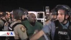 მოძრაობა ამერიკაში პოლიციის რეფორმას ითხოვს