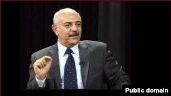 Omar ILkhanizadeh