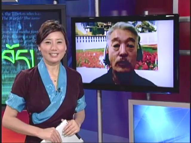 Cyber Tibet December 21, 2012