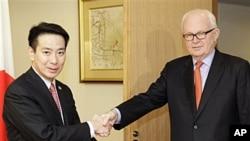 شاندهیهکی ئهمریکا بهرهو ژاپۆن کهۆتۆته رێ بۆ تاوتوێ کردنی زانیاری ئاشکرا بوونه سهبارهت به پرۆگرامی ناووکی کۆریای باکور