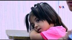 Trại mồ côi ở Iraq chăm sóc các em bị mất cha mẹ vì IS