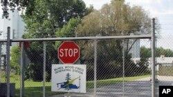 Imagen de la planta de generación de electricidad McNeil del Burlington Electric Department en Vermont. A través de un comunicado la empresa aseguró que el ataque no comprometió a su red.