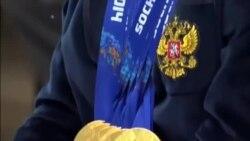 Russia Olympic Ban