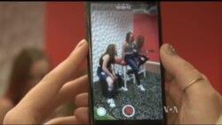 Новий мобільний додаток відкриває небачені можливості для музикантів-початківців. Відео