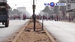 Manchetes Africanas, 20 de Abril de 2015