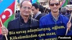 Zəfər və Fuad Əhmədli