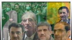 رهبران ايران کشتار را به تسليم شدن به قيام مردمی ترجيح می دهند