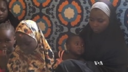 Chibok Girls Not Only Kidnap Victims of Boko Haram