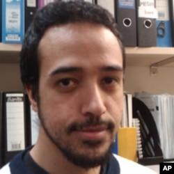 Mohammed El-Sayed
