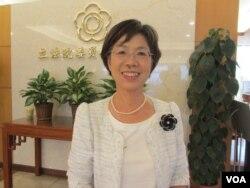 台灣在野黨民進黨立委尤美女