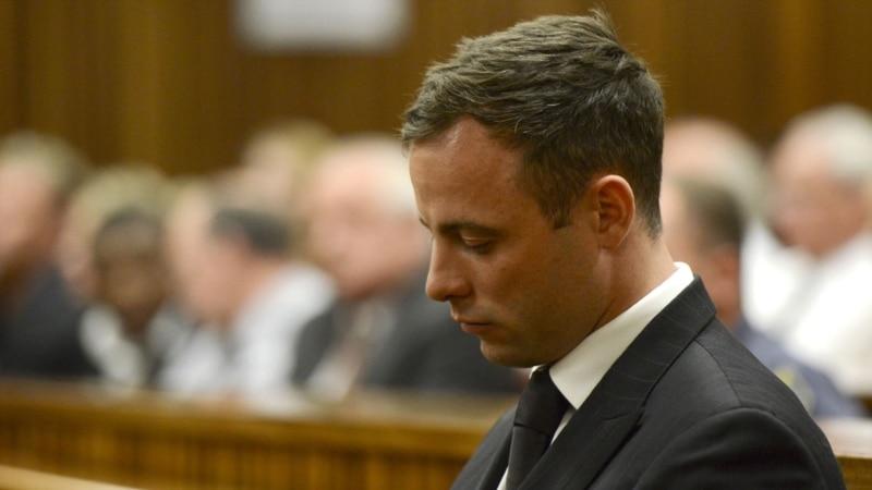 Oscar Pistorius dënohet me 5 vjet burg
