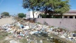 Lixo contribui para malária em Benguela - 1:10