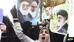 Iran: Giới giáo sĩ cứng rắn đả kích các sinh viên ủng hộ cải cách