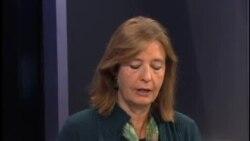 VOA卫视(2012年10月20日 第一小时节目)