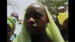 سرنوشت دختران ربوده شده در نيجريه