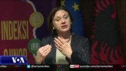 Tiranë: Publikohet i pari indeks mbi barazinë gjinore