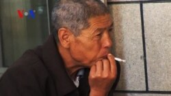 One-Third of Young Chinese Men Could Die from Smoking