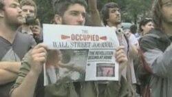 """Okupirajmo Wall Street: """"Zašto si ovdje?"""""""