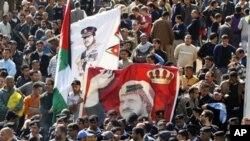 ادامۀ احتجاجات ضد حکومت در بحرین