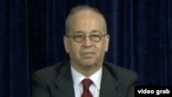 美國負責亞太事務的助理國務卿丹尼爾拉塞爾(資料圖片)