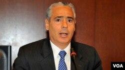El juez argentino, Sergio Torres, aseguró que es posible realizar un juicio justo y transparente en los crímenes cometidos por gobiernos dictatoriales.