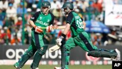 پاکستان نے آئرلینڈ کو ہرا کر سیریز 0-2 سے جیت لی