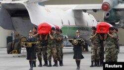Tres nuevas víctimas, dos policías y un militar, deja lucha contra el terrorismo en Perú.