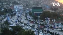از قاری تا فعال مدنی – کاندیدان زن در انتخابات پارلمانی افغانستان