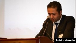 Shamal Bashiri