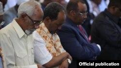 Eid in Mogadisho