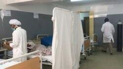 Médicos angolanos desempregados poderão ser enquadrados em Setembro