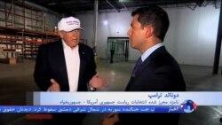 ترامپ: برای نابودی داعش، از ناتو کمک می گیرم