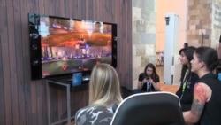 Women Make Gains in Digital Gaming