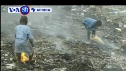 VOA60 AFRICA - January 30, 2015