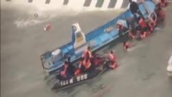 """南韓控方:""""歲月""""號船長應被判處死刑"""