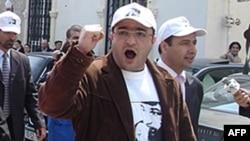 Ozarbayjonda hukumatni tanqid qilgan jurnalist ozodlikka chiqdi