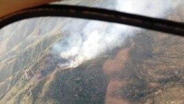 19 zjarrfikës vdesin në Arizona