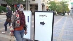 Partisipasi Pemilih Awal Diaspora Indonesia pada Pemilu AS