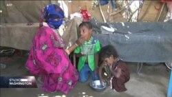 UN: Jemen u neposrednoj opasnosti neviđene gladi
