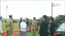 日本加强对缅甸投资盼再成主要经济伙伴