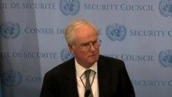 Reporte de ONU confirma uso de armas químicas en Siria