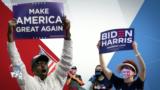 پخش زنده: برنامه ویژه انتخابات ۲۰۲ آمریکا – بحث انتخابات – بخش دوم
