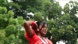 ԱՌԱՆՑ ՄԵԿՆԱԲԱՆՈՒԹՅԱՆ. Բնիկների միջազգային փառատոնը Դաքքայում ուղեկցվում էր ավանդական երգ ու պարով